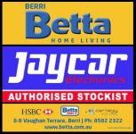 Berri Betta - Jaycar